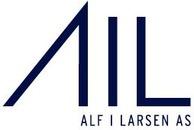 Alf I. Larsen A/S logo