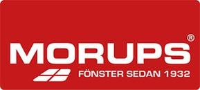 Morups Fönster Skaraborg logo
