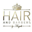 Hair By Angels logo