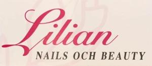 Lilian Nails & Beauty AB logo