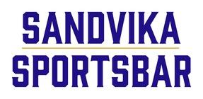 Sandvika Sportsbar logo
