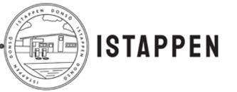 Istappen Donsö logo