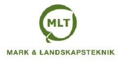 Mark & Landskapsteknik AB, MLT logo