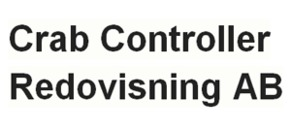 Crab Controller Redovisningskonsult AB logo