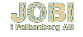 Jobi i Falkenberg AB logo