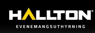 Hallton AB logo