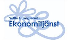 Säffle & Långseruds Ekonomitjänst logo
