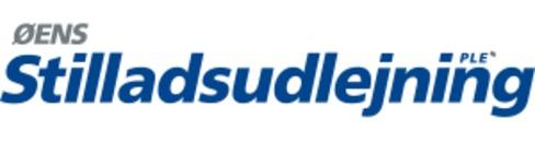 Øens Stilladsudlejning logo