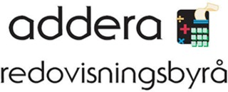 Addera Redovisning logo