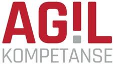 Agil Kompetanse AS logo