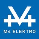 M4 Elektro AS logo