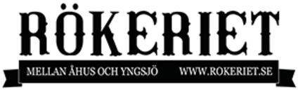 Rökeriet i Åhus logo