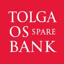Tolga-Os Sparebank Folldal logo