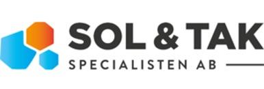 Sol och Tak Specialisten I Sverige AB logo