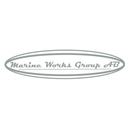 Marine Works Group AB logo