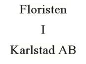 Floristen I Karlstad AB logo
