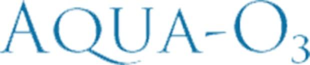 Aqua-O3 Vattenrening logo