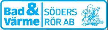 Söders Rör AB logo