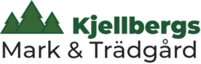Kjellbergs Mark & Trädgård logo
