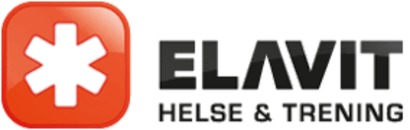 Elavit Helse & trening logo
