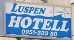 Hotell Luspen AB logo