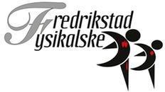 Fredrikstad Fysikalske institutt Roger Nielsen logo