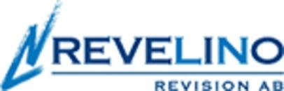 Revelino Revision AB logo