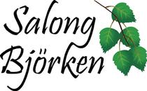Salong Björken logo