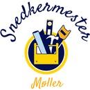 Snedkermester Møller logo