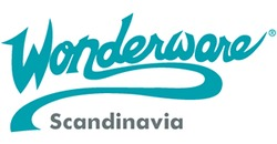 Wonderware Scandinavia logo