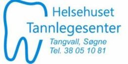 Helsehuset Tannlegesenter AS logo