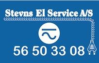 Stevns El Service A/S logo
