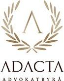 Adacta Advokatbyrå, Biträdande Jurist Bekime Besatari logo