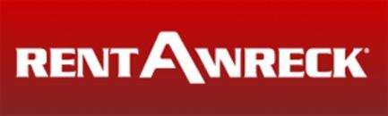 Rent-A-Wreck Stockholm Arlanda Airport logo