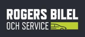 Rogers Bilel O Service Borgholm AB logo