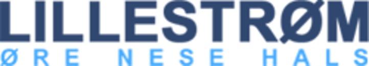 Lillestrøm Øre Nese Hals AS logo