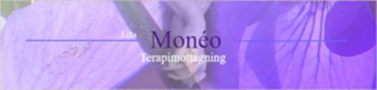Monéo Monika Olausson logo