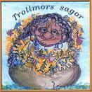 Trollmors Sagor logo