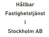 Hållbar Fastighetstjänst I Stockholm AB logo
