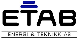 ETAB Energi & Teknikk AS logo
