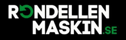 Rondellen Maskin Varberg logo