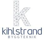 Kihlstrand Byggteknik AB logo