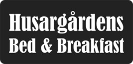 Husargården Bed & Breakfast logo