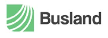 Busland AB logo