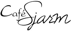 Café Sjarm logo