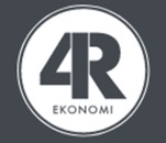 4r Ekonomi AB logo