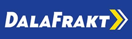 Dalafrakt AB logo