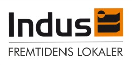 Indus Norge logo
