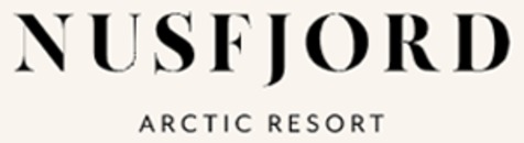 Nusfjord Artic Resort logo