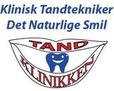 Klinisk Tandtekniker - Det Naturlige Smil logo